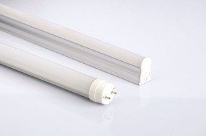 LED Tube Fitting